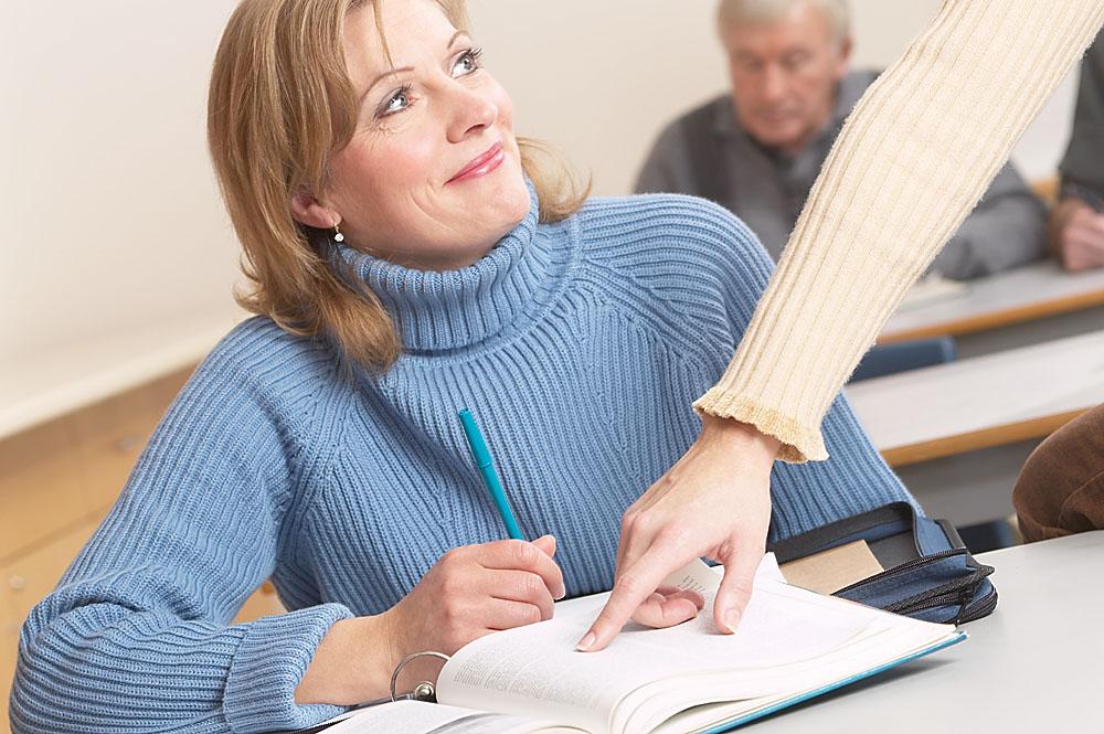 """Bildungsgutschein – """"Alles Wichtige auf einen Blick"""""""