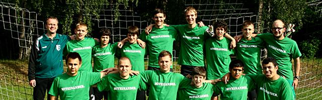 Sport im Verein – SV Lipsia 93 e.V.