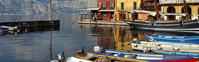Bildung und Reisen – Norditalien in 7 Tagen – Teil 2