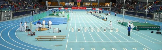 Sport und Bildung – 10. mitteldeutsches Schüler-Hallensportfest