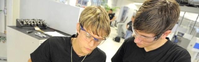 Wege zur Bildung – Nanotechnologie in die Schulen!