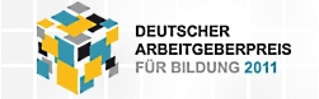 Bildungspreis 2011