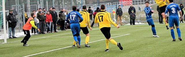 Sport im Verein – Bornaer SV 91 e.V. – Höhen und Tiefen