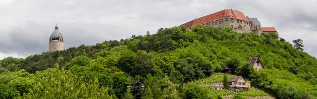 Regional unterwegs – Die Neuenburg – Auf ins Museum