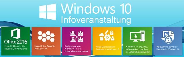 Lohnt der Umstieg auf  Windows 10?
