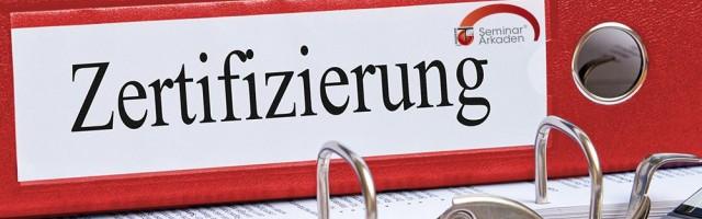 """TGM Education – wieder """"frisch"""" zertifiziert"""