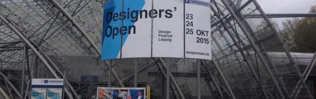 Designers Open 2015 – Aus Sicht einer Web-Designerin