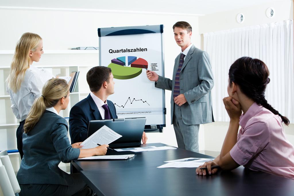 Dozent, Berater oder eContent – Autor werden