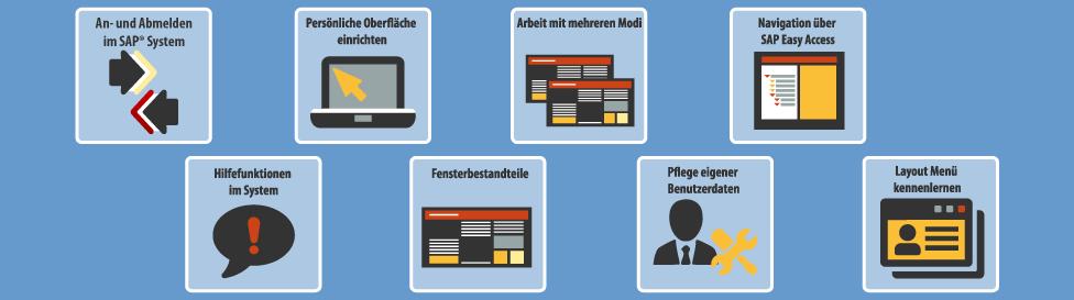 Einführung in SAP ERP