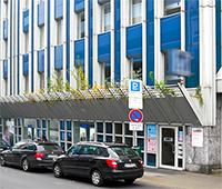 AGM Kassel Aussenansicht