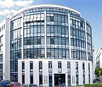 AGM Leipzig Aussenansicht