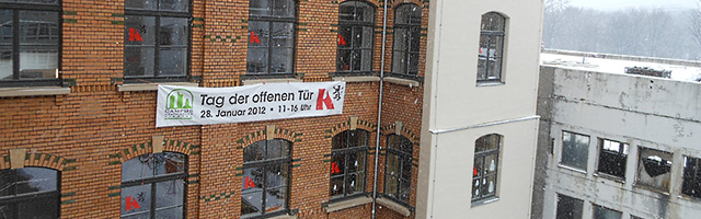 Rahn Schulen – Tag der offenen Tür 2012