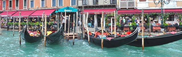 Bildung und Reisen – Norditalien in 7 Tagen – Teil 3