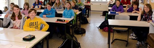 Rahn Schulen – Mittelschule Leipzig
