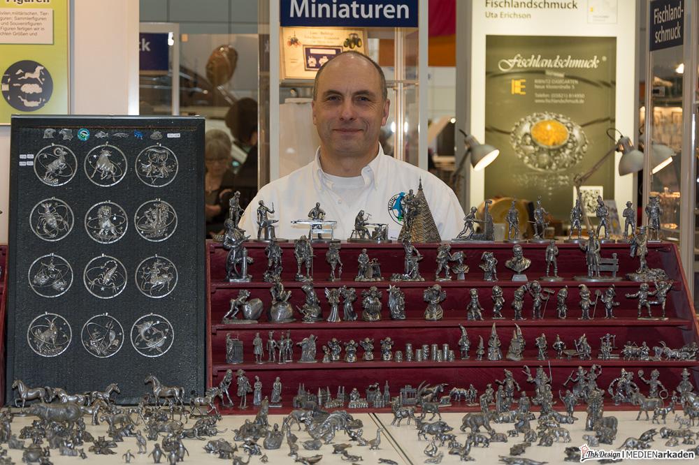 Müritz Miniaturen