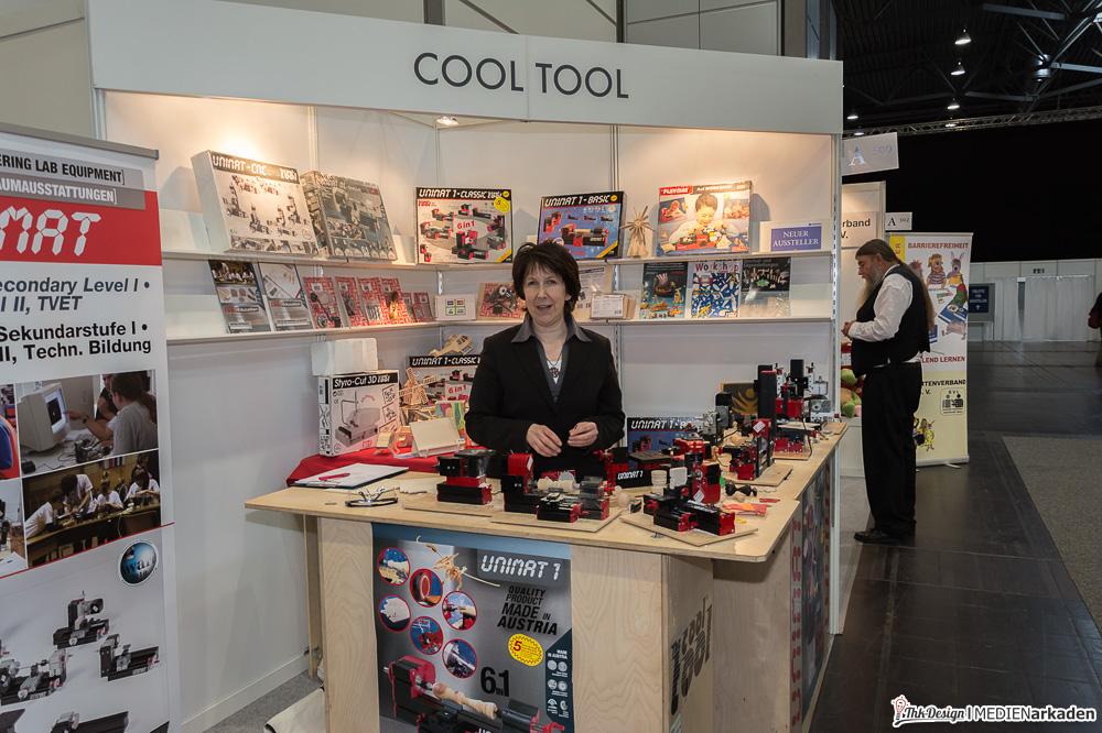 Cornelia Wille und ihre Cool Tools