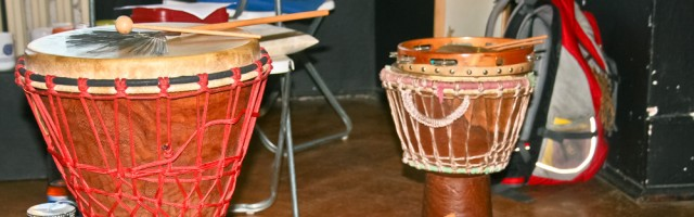 Musikalische Bildung – Die Suche nach dem eigenem Ton