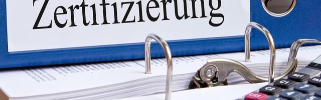 Neue Anforderungen für die AZAV-Zertifizierung