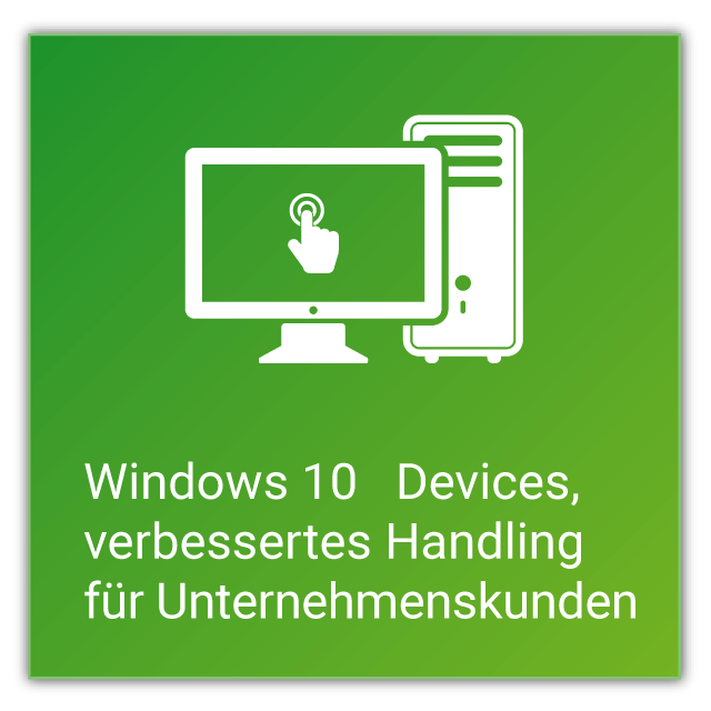 Windows 10 = Devices