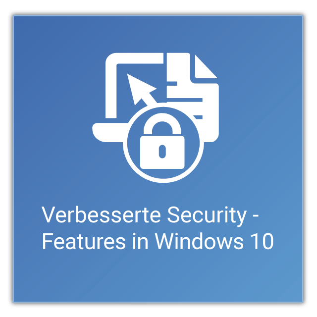 Windows 10 = Security
