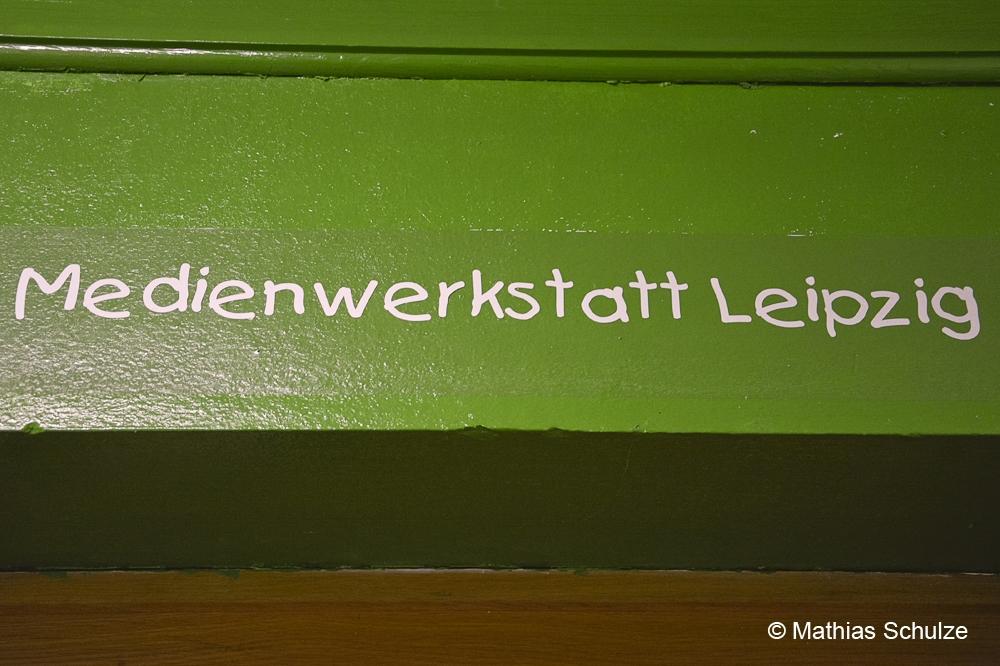 Medienkompetenz wird in Leipzig vermittelt