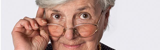 Altenpflege in der Zukunft – Problem oder Chance?