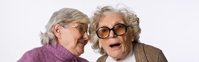 Altenpflege – Human Ressources