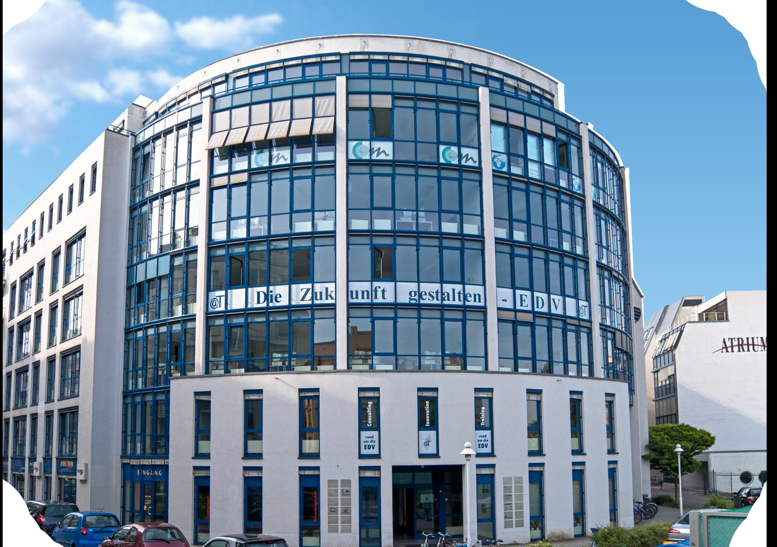 AGM Leipzig