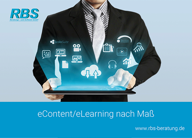 eLearning nd eContent