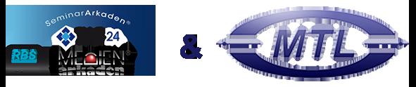 Logos RBS und MTL