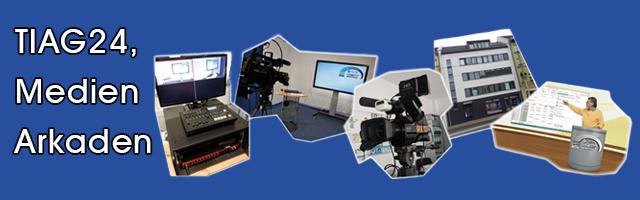 Die PAVC – Ihr Partner für digitale und Blended Learning-Weiterbildung (PAVC – Projekte – Applikationen – Virtueller Campus – Aufnahmestudio für Lernvideos)