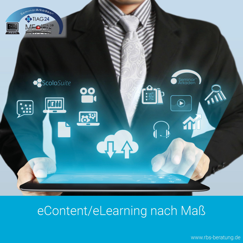 PAVC_e-Content_e-Learning