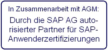 agm_sap zertifizierung