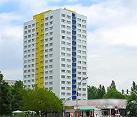 AGM Berlin Aussenansicht