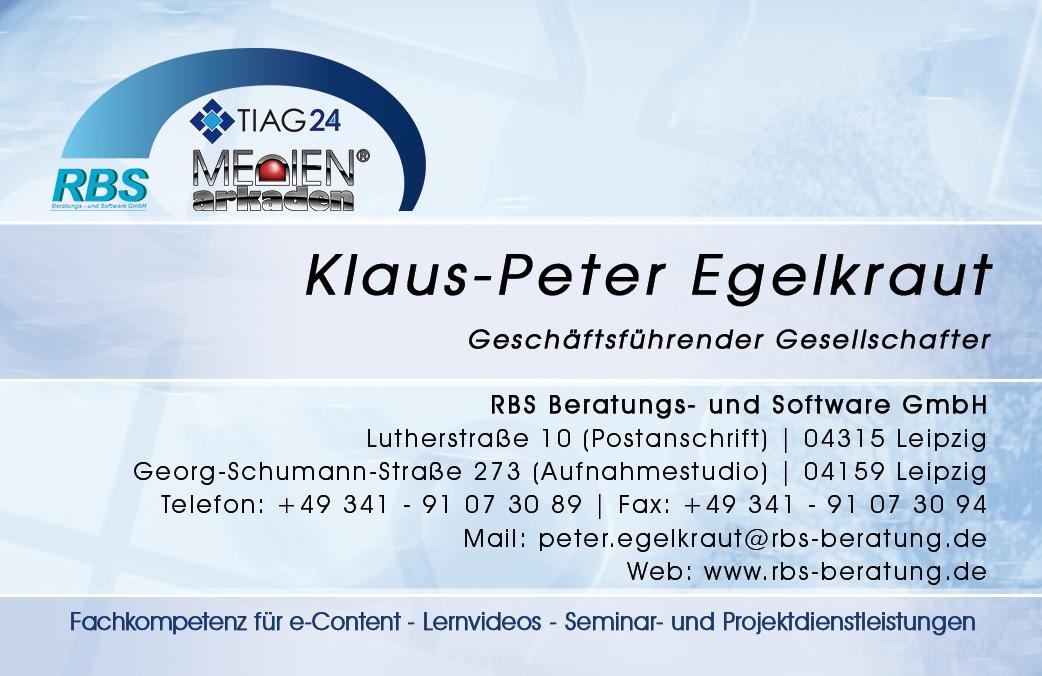 Klaus-Peter Egelkraut